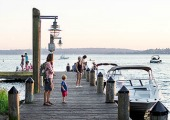 Kirkland named MONEY's #5 Best Place to Live in America