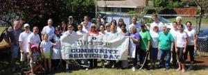Renton Service Day
