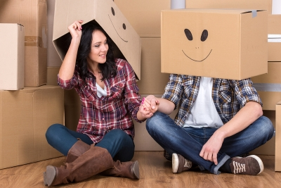 millennials moving