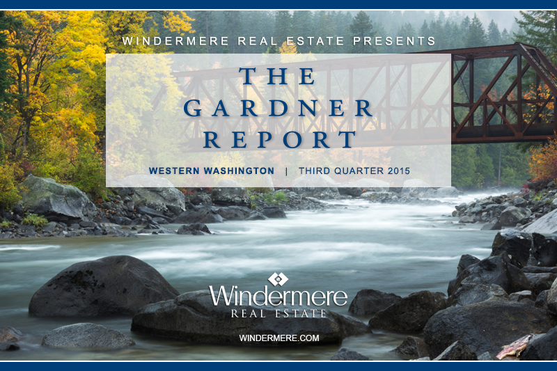 Western Washington Real Estate Market Update