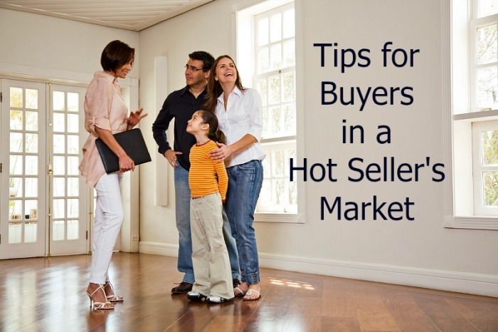 Buyer Tips header