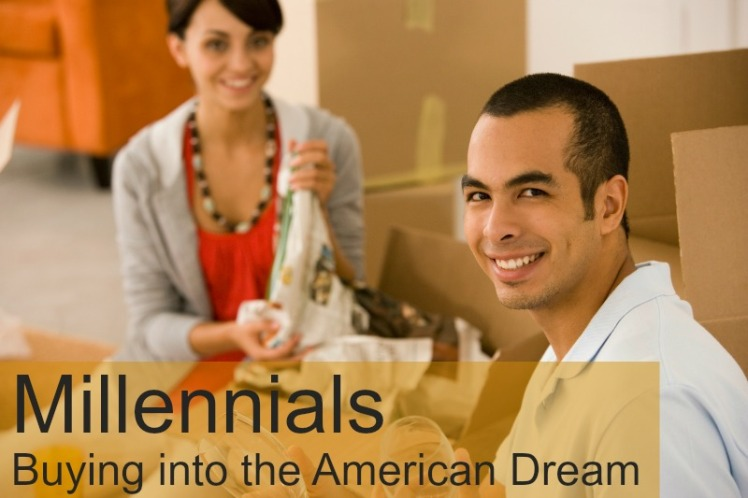 Millennial buyers header