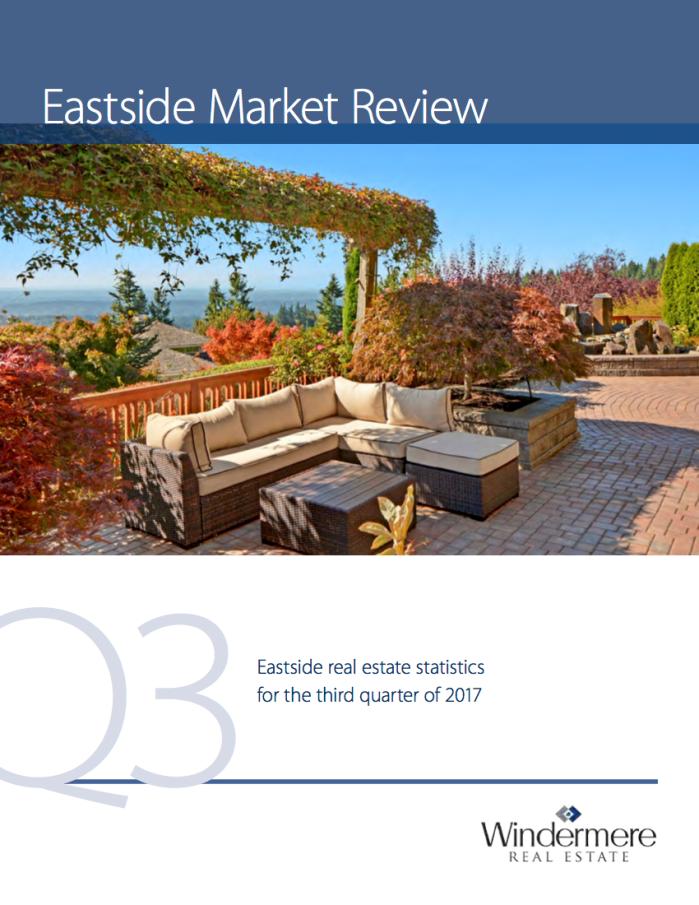 Eastside Market Review - Third Quarter 2017