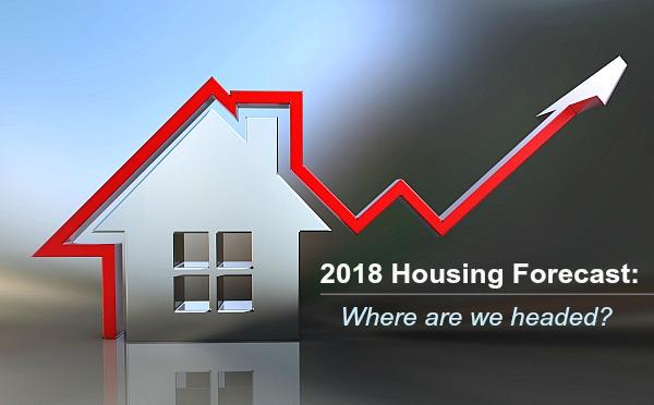 2018 Housing Forecast