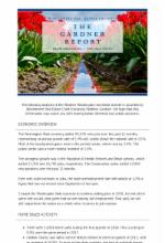Gardner Report Email Q1 2018