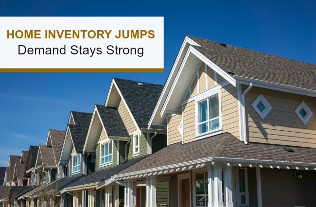 Inventory Jumps