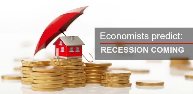 Recession Coming