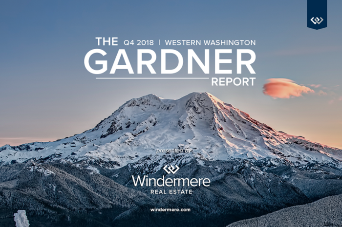 The Gardner Report 2018